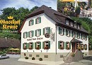 Gasthof Krone 77978 Schuttertal Talstr. 20